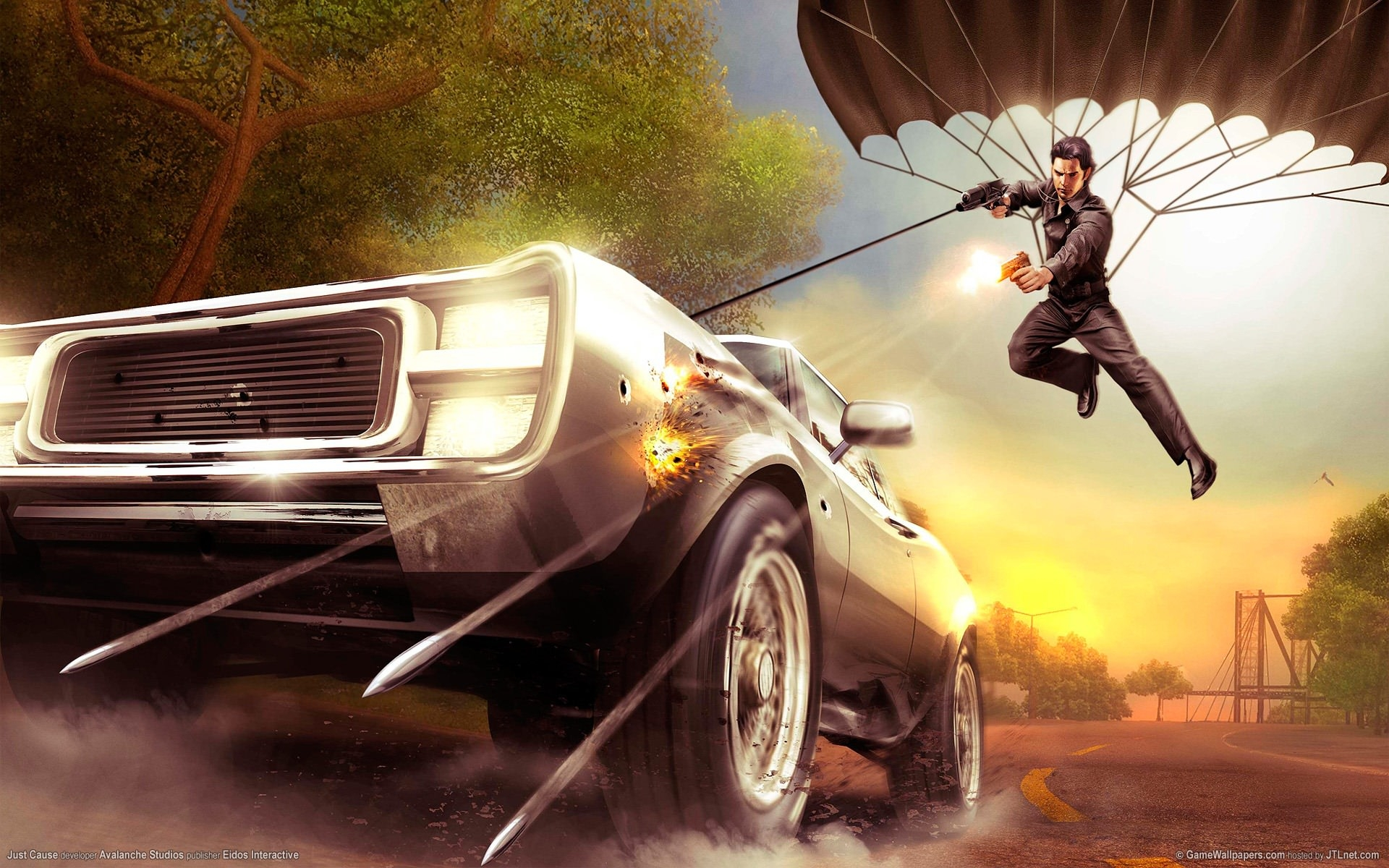 Awesome Car Games For Pc