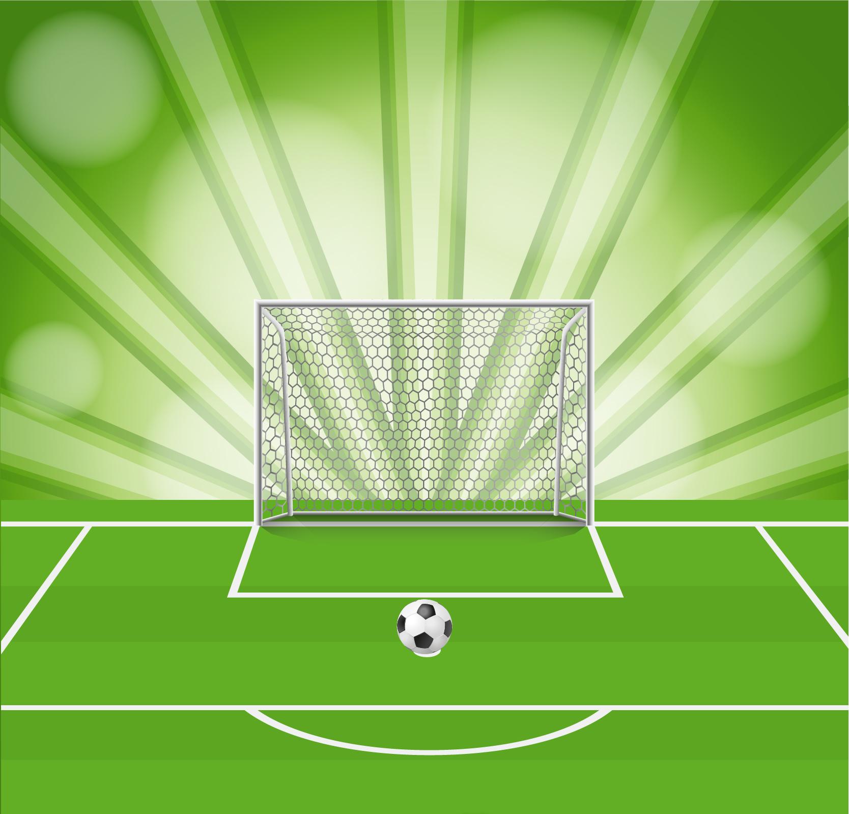 Stadium Lights Svg: Stadium Illustrations, Vector Illustrations