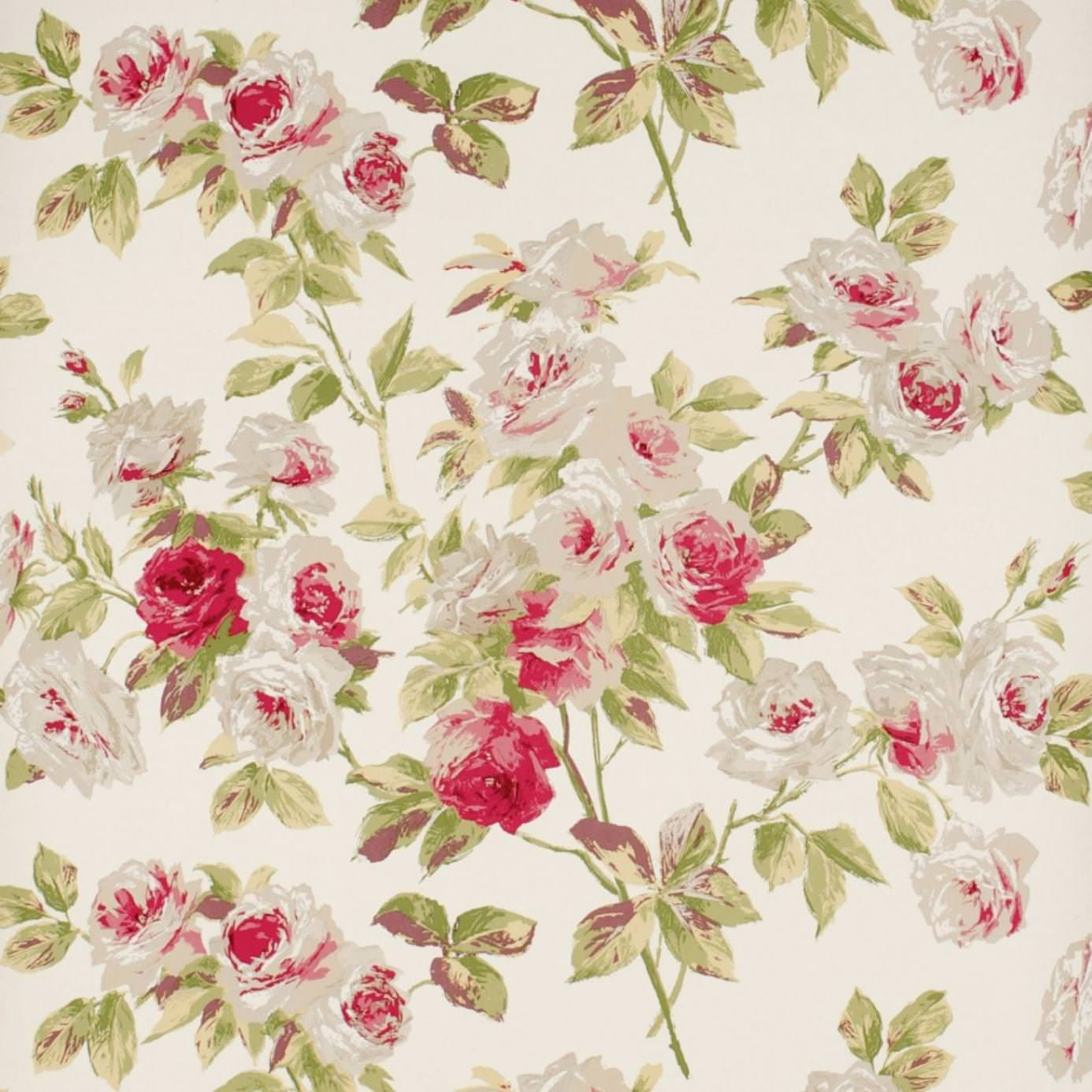 Download 15 free floral vintage wallpapers for Retro images