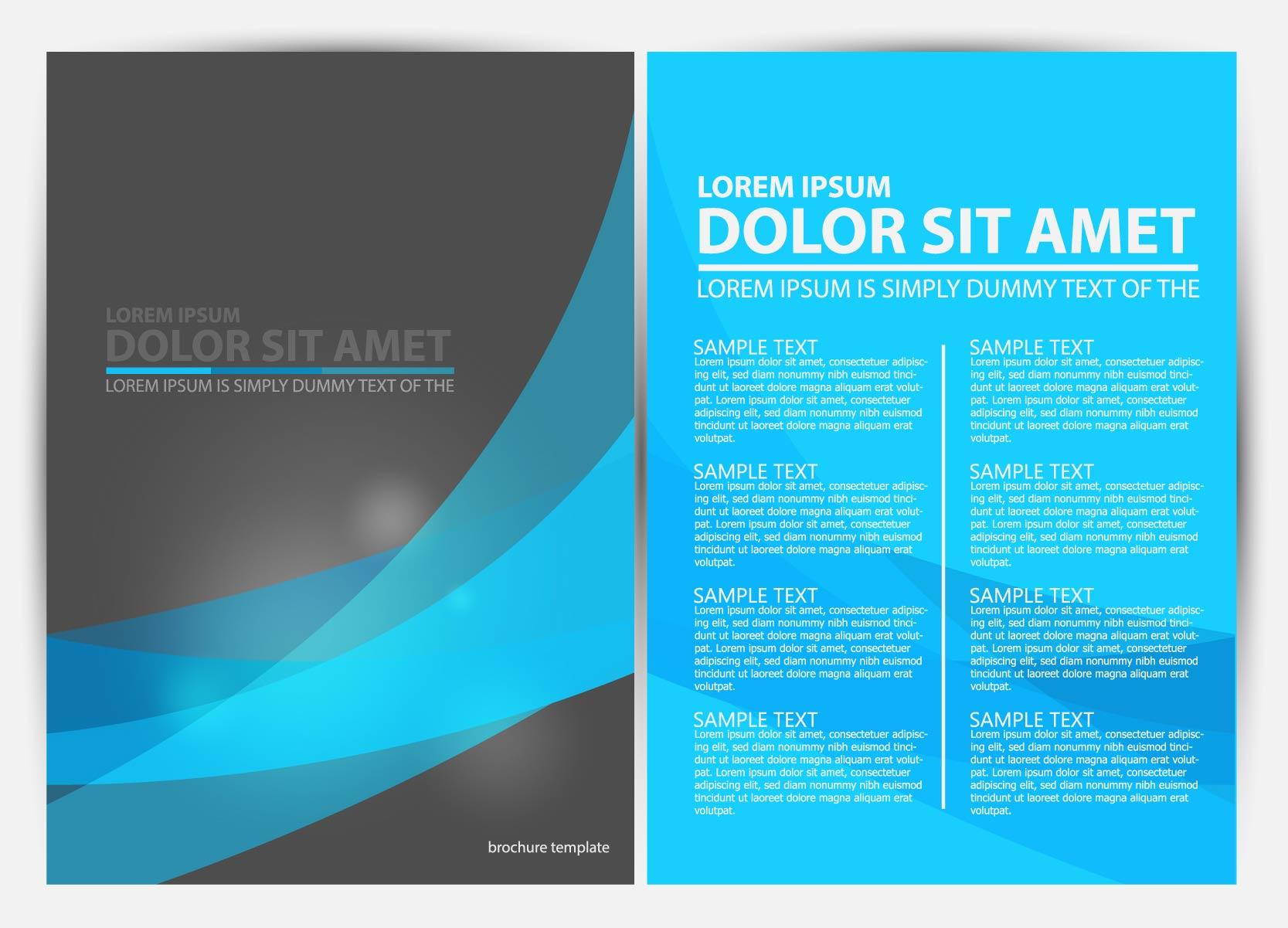 pamphlet maker free