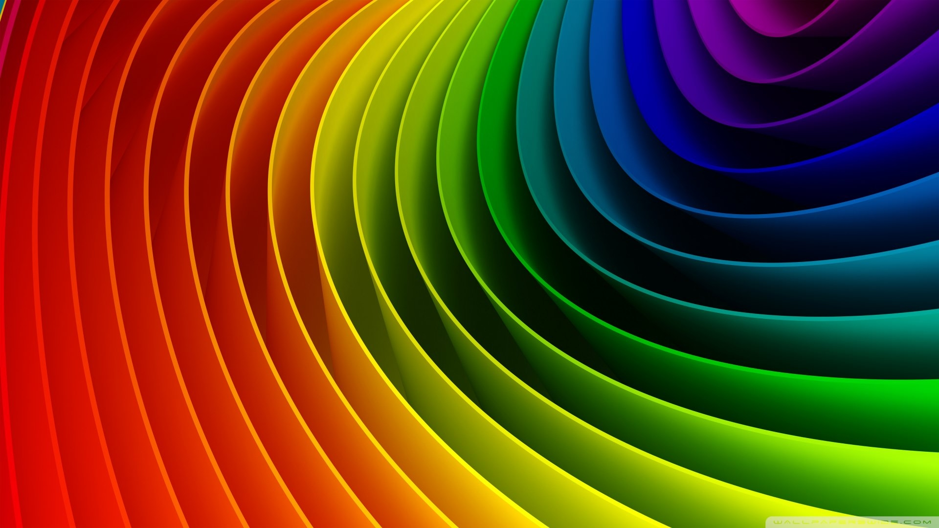 awesome rainbow wallpaper backgrounds - photo #28
