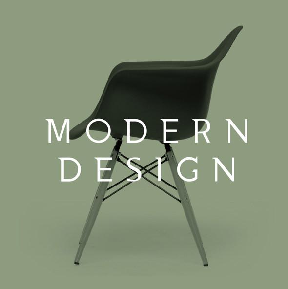 20 Free Modern Fonts