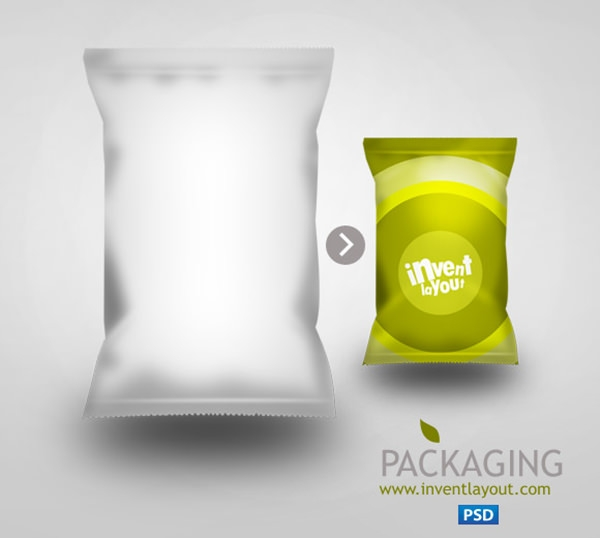 35 Free Psd Product Packaging Mockups