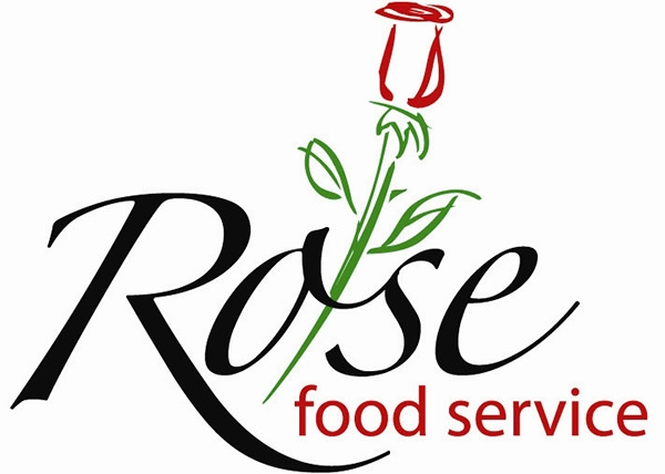 Vintage Logo Design Maker  Frame Rose Logo Template