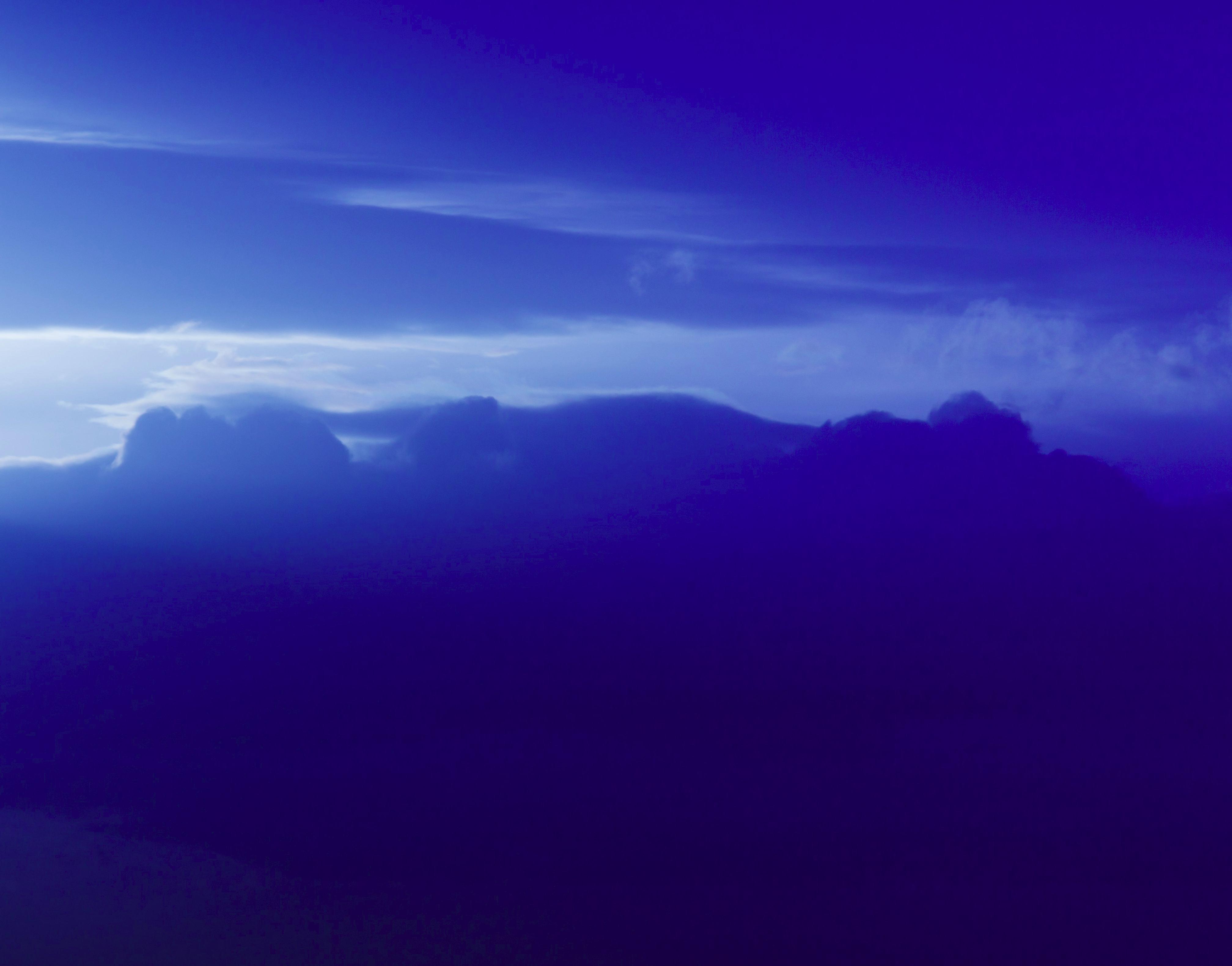 dark blue sky with - photo #25