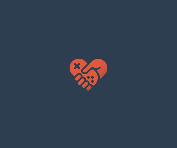 20 Hand Logos | FreeCreatives