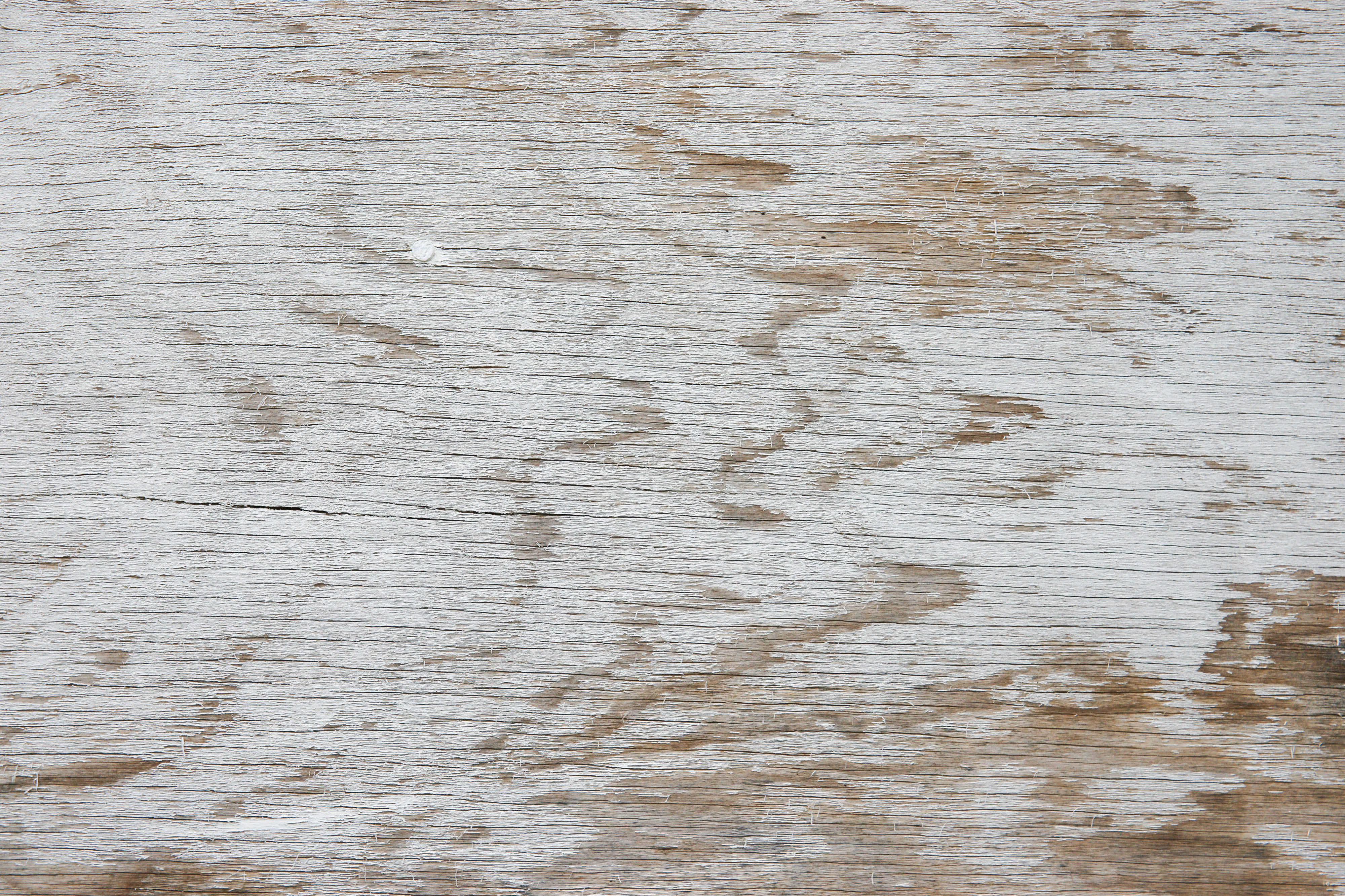 Painting Wood White Antique Look