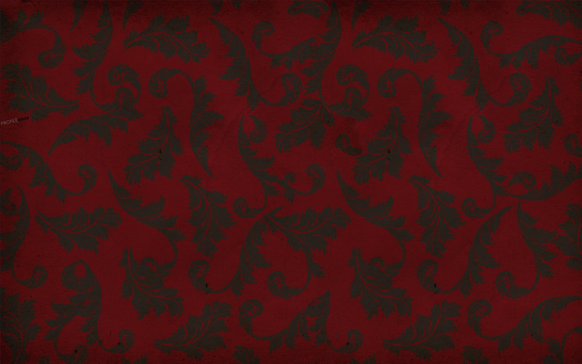 10 vintage red backgrounds hq backgrounds freecreatives for Dark pattern background
