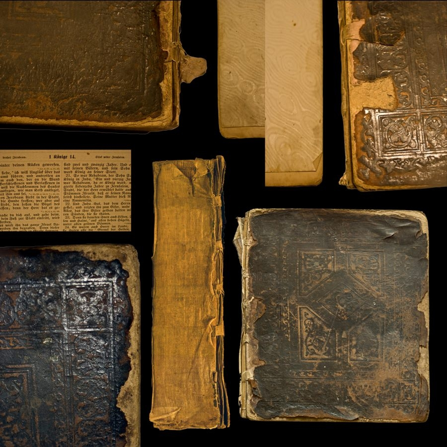 Free Old Books