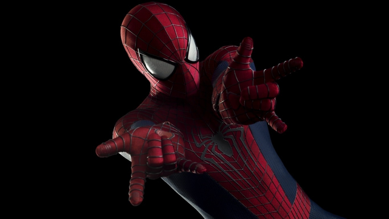 30+ Spiderman Wallpapers, Backgrounds, Images : FreeCreatives
