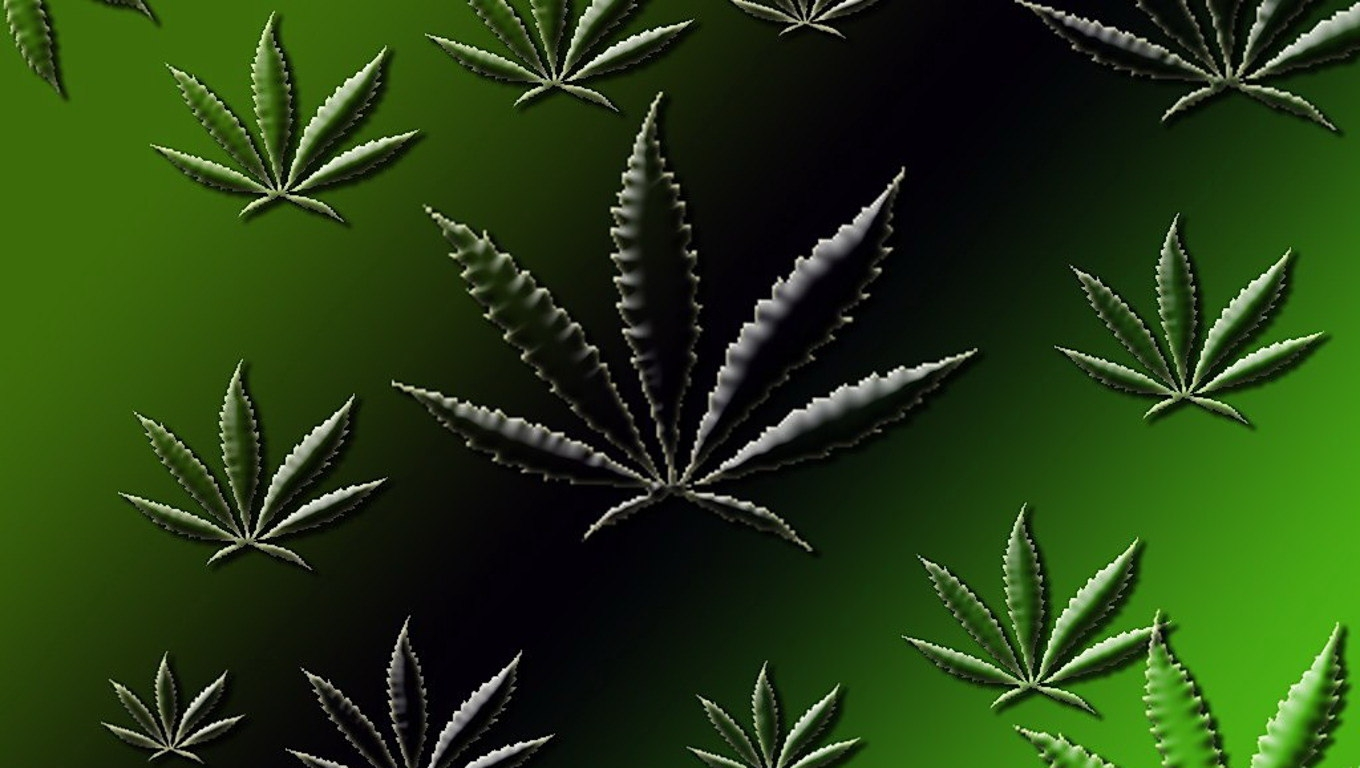 Free Weed Wallpapers