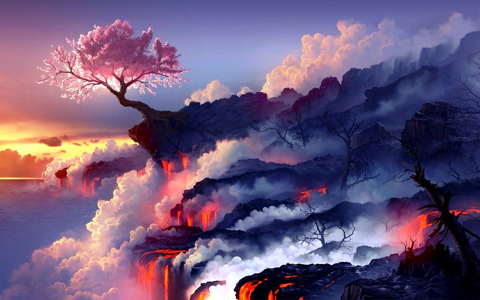 21+ Magical Wallpapers, Mystical Backgrounds, Pictures ...