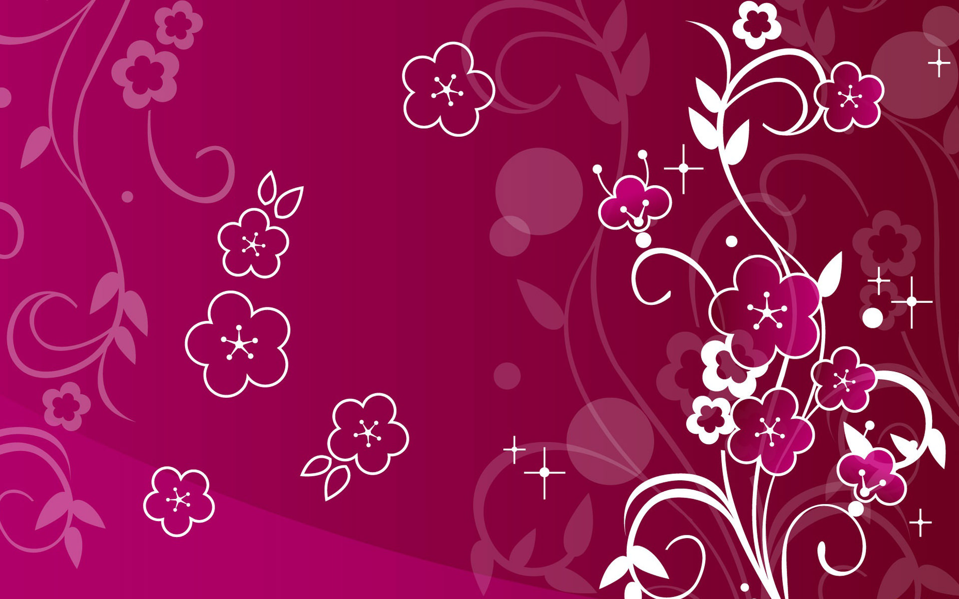 21 Girly Wallpapers Pink Backgrounds Images Pictures