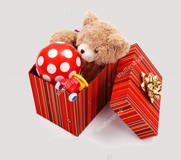 Как выбрать игрушку в подарок 86