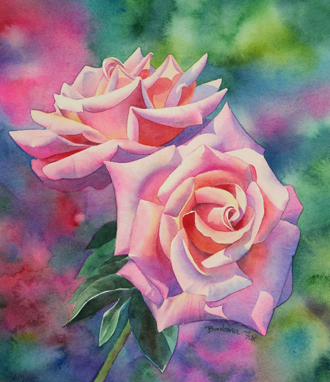 10-watercolor-painting-flower