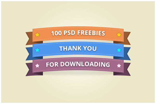 100_ribbon__freebie_by_pixelcave