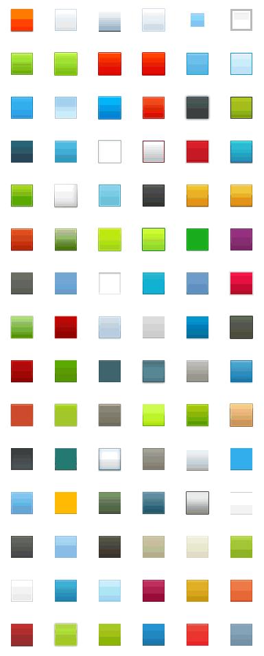 108 chameleon styles