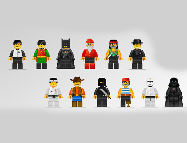 12-Lego-Characters-in-Pixel-Art-Style
