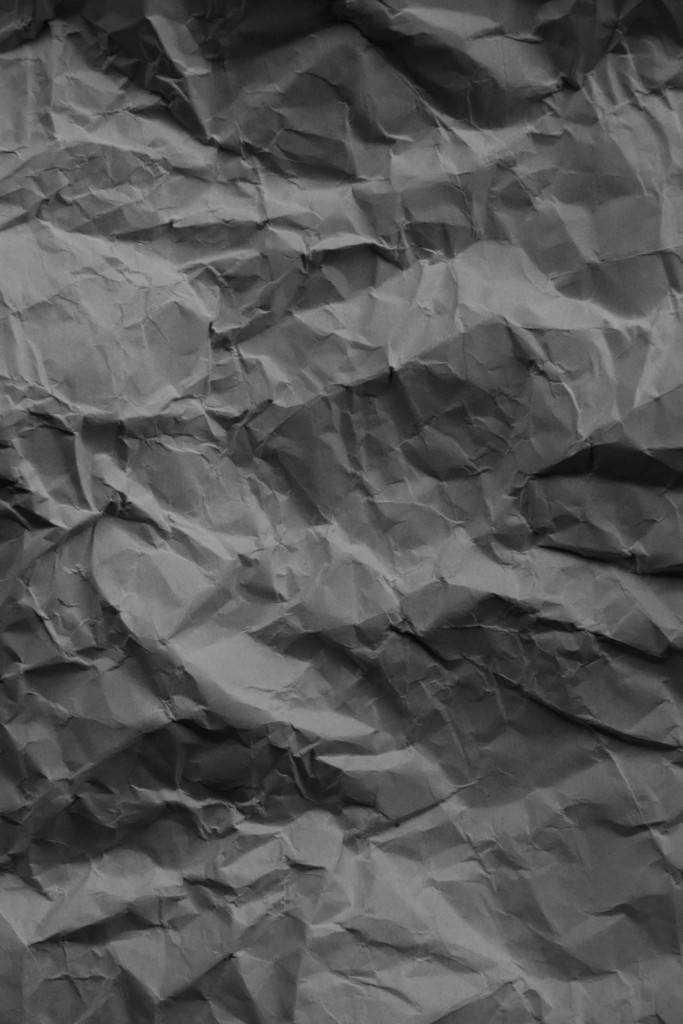 14 Awesome Free Wrinkled Paper Texture And Patterns