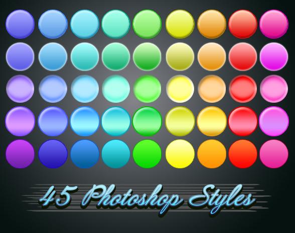 45_caramel_styles_