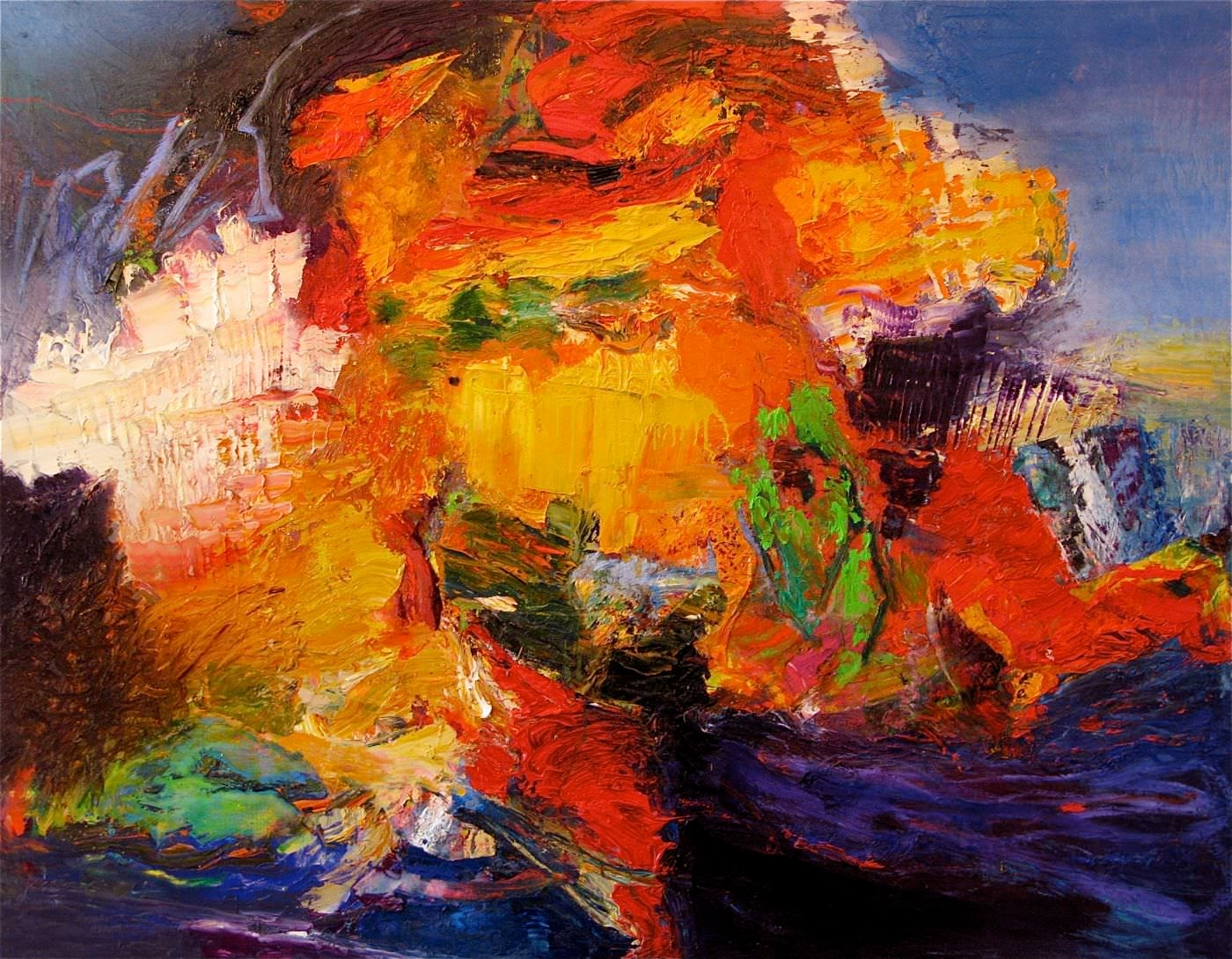 Most Famous Abstract Paintings Famous Abstract Art: 15+ Abstract Art Paintings