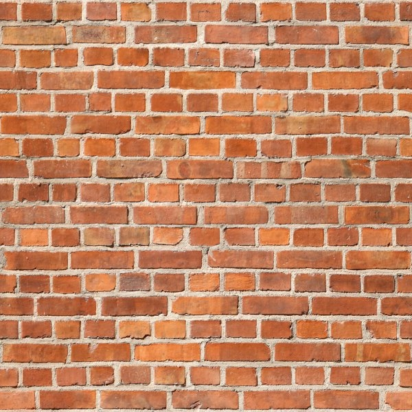 Brick Seamless Texture Wall Background