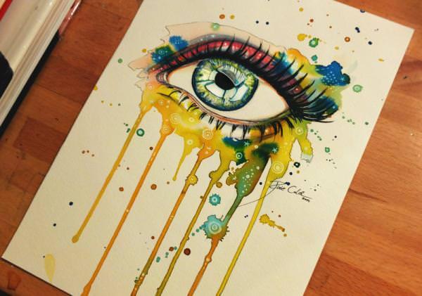 Eye-Modern-Art