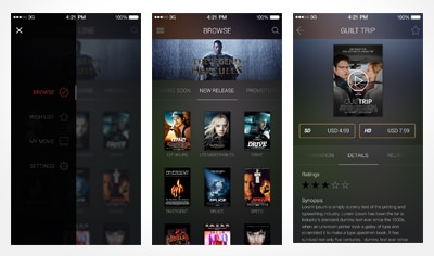 Free-Movie-App-UI-PSD