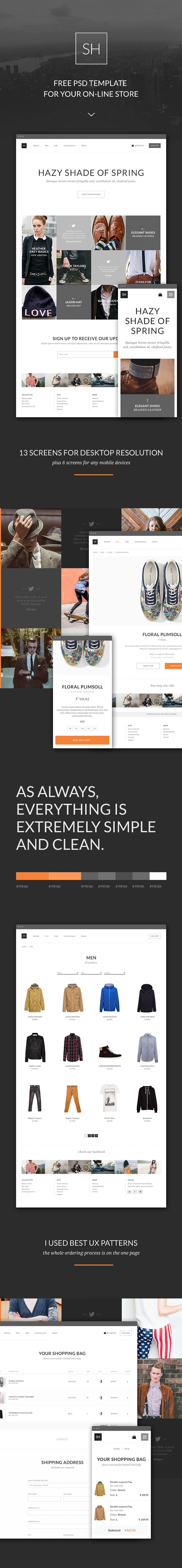 Free-PSD-eCommerce-template
