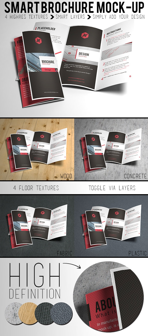 Magnificent 1 Page Website Template Tiny 1 Week Calendar Template Square 10 Envelope Template 2 Circle Label Template Young 2 Page Resume Format Header Red20 Piece Puzzle Template 25  Tri Folder Brochure Mockups   PSD, Vector EPS, JPG Download ..