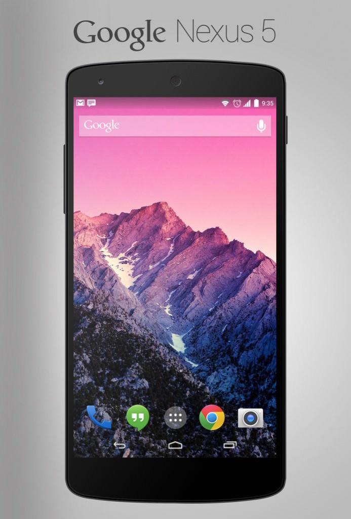 Google-Nexus-5-PSD