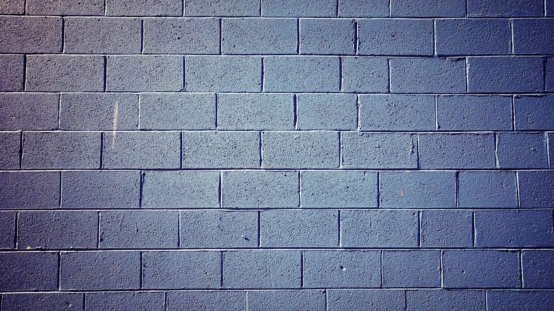 35 brick wall backgrounds psd vector eps jpg download for Blue wallpaper for walls
