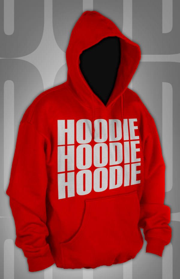 Hoodie Mockup psd Free download