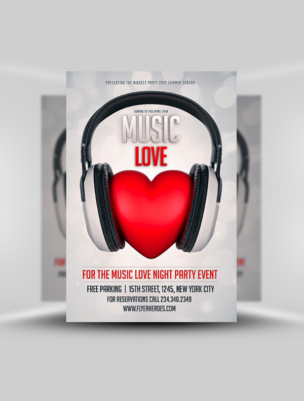 Music-Love-flyer