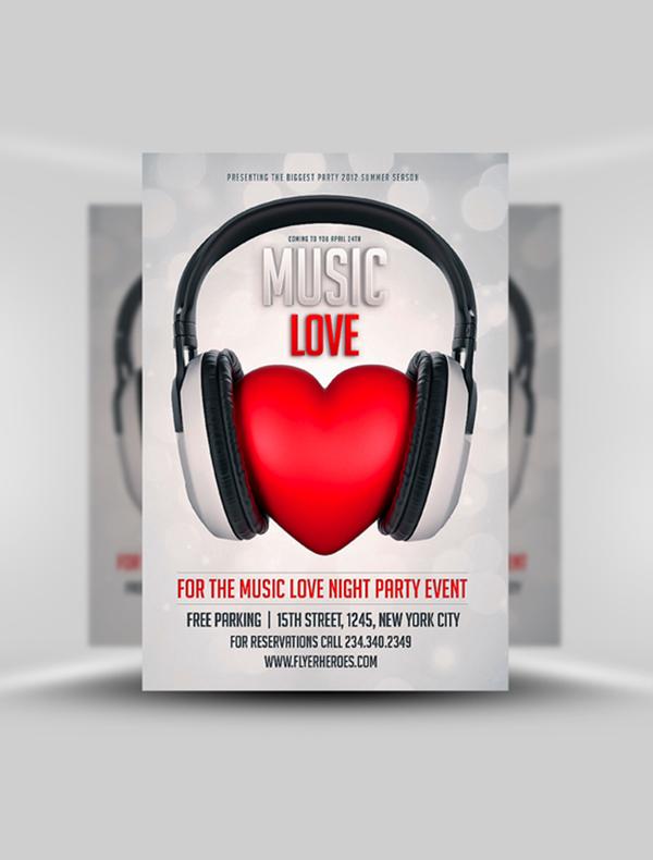 Music-Love-flyer