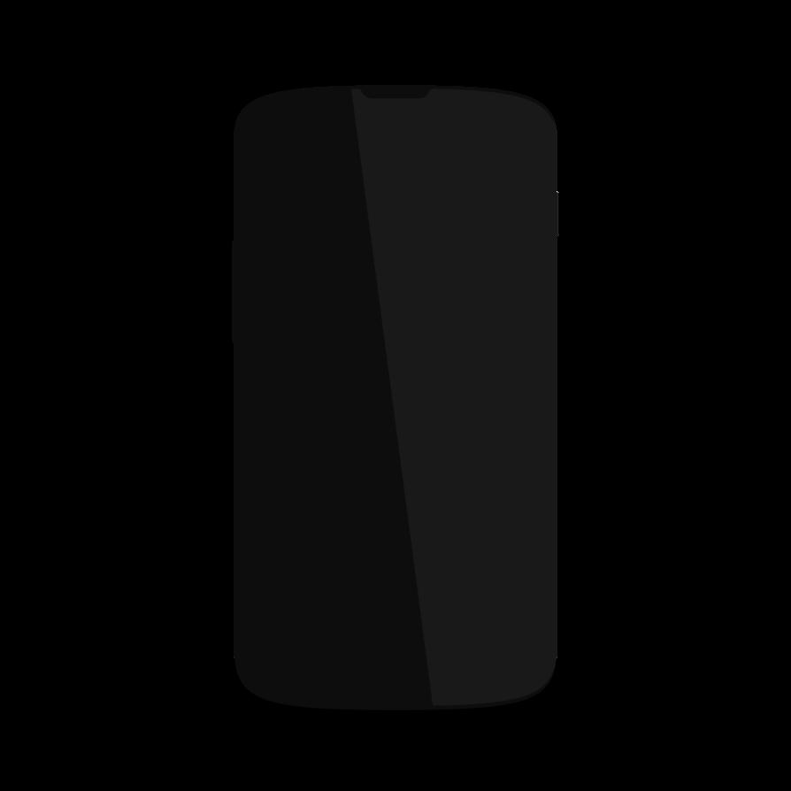 Nexus 4 Ultra Flat PSD