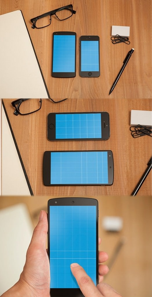 Nexus-Dual-5-free-psd