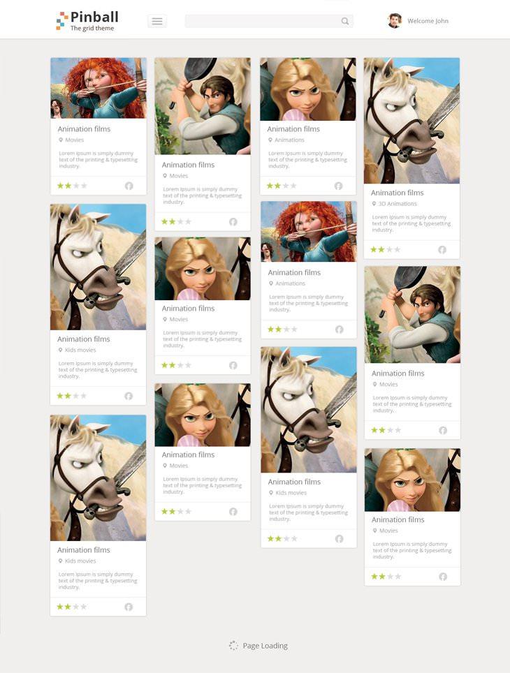 Pinball-Grid-Style-Blog-PSD-cssauthor.com_1