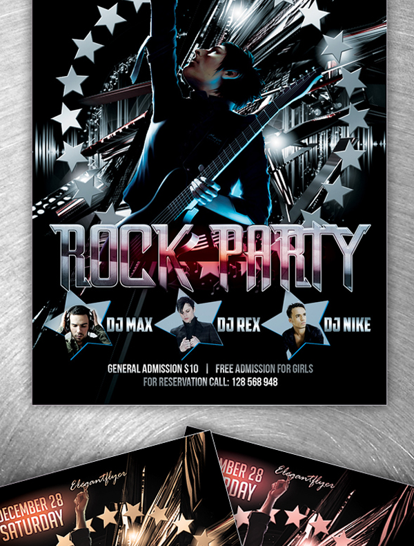 Rock-Party-–-Club-and-Party-Free-Flyer-PSD-Template
