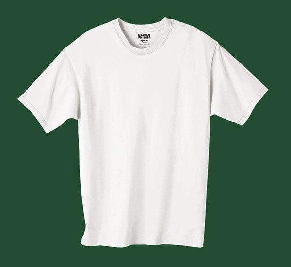 T-Shirt PSD