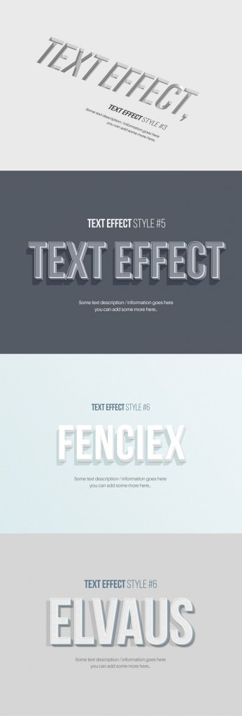 Text-Effects