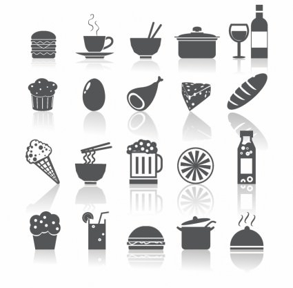 food_and_drinks_icons_311216