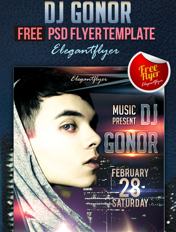 free-flyer-psd