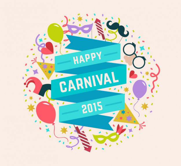 happy-carnival-ribbon