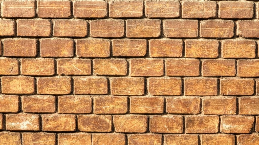 old-rugged-brick-wall-hd