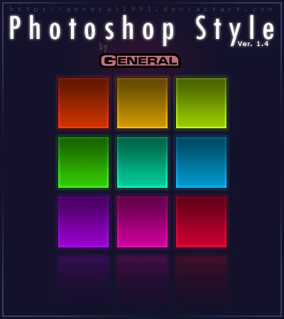 simple Photoshop_Style