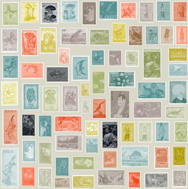 stamp_background_pattern