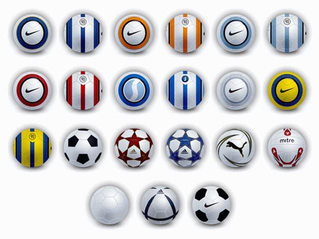 21 foot ball brands