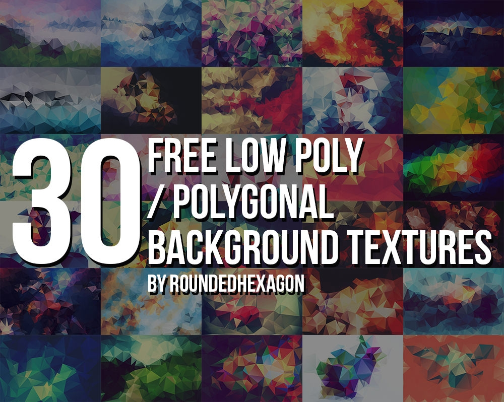 30_free_polygonal_low_poly_background_textures_by_roundedhexagon-d7kkhv1