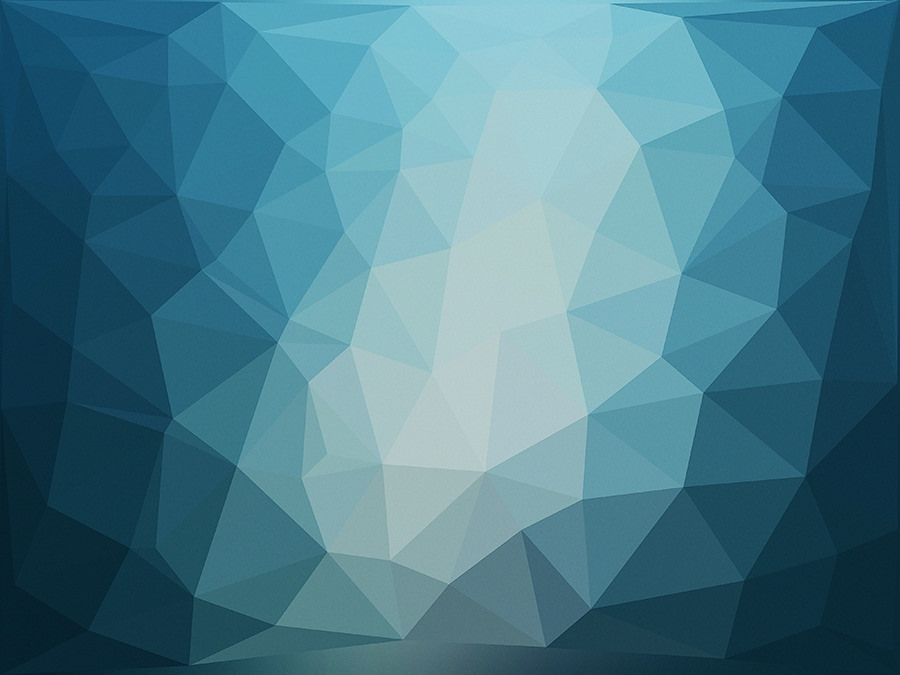 5 FREE GEOMETRIC POLYGONAL BACKGROUNDS